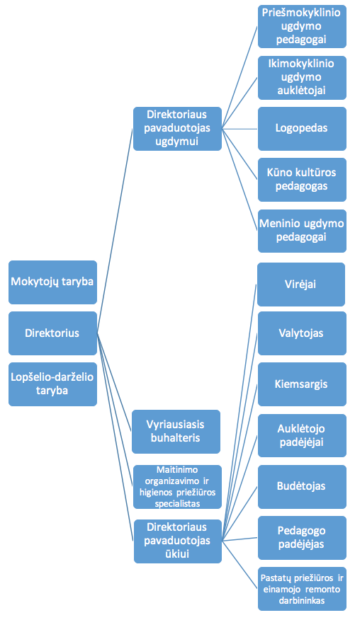 valdymo-struktura